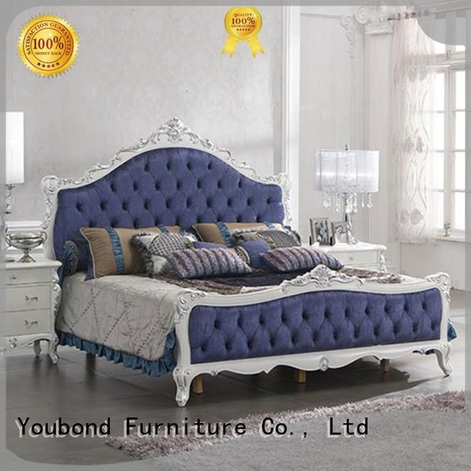 mahogany ready assembled bedroom furniture manufacturers for sale