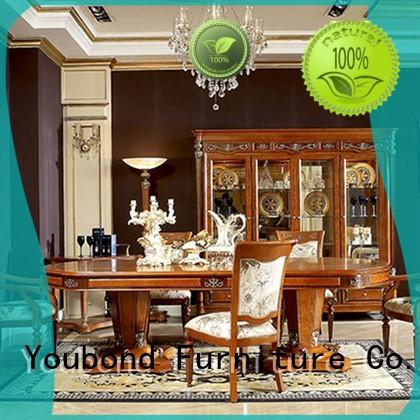elegant classic dining table manufacturers for sale