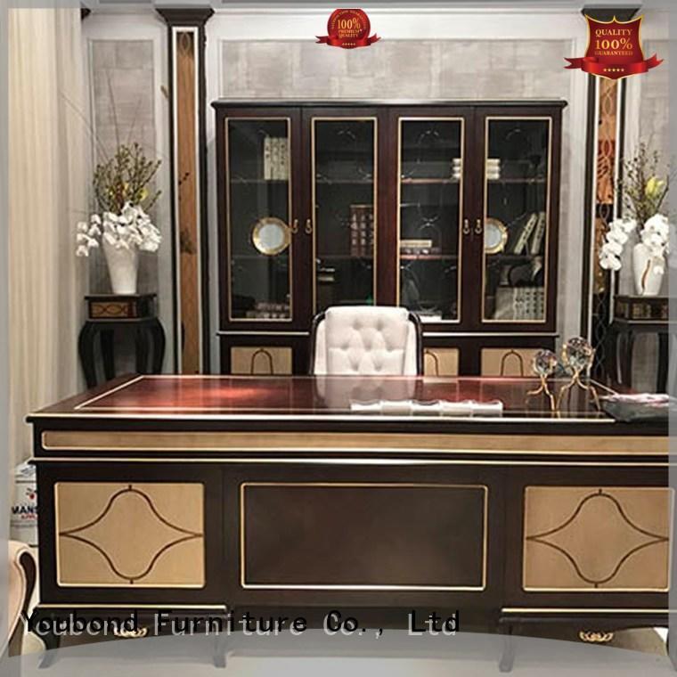 Senbetter wooden office chair classic supply for villa