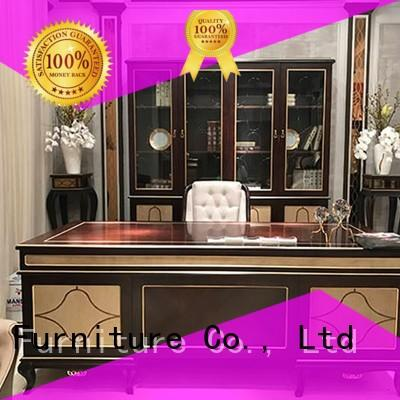 style wood houseoffice Senbetter Brand classic office furniture