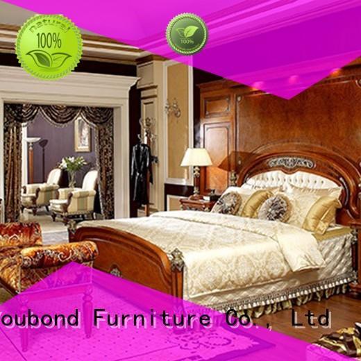 Senbetter classical vintage bedroom furniture wardrobe for sale