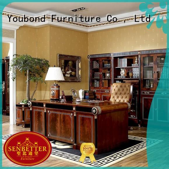 new home study furniture company for villa