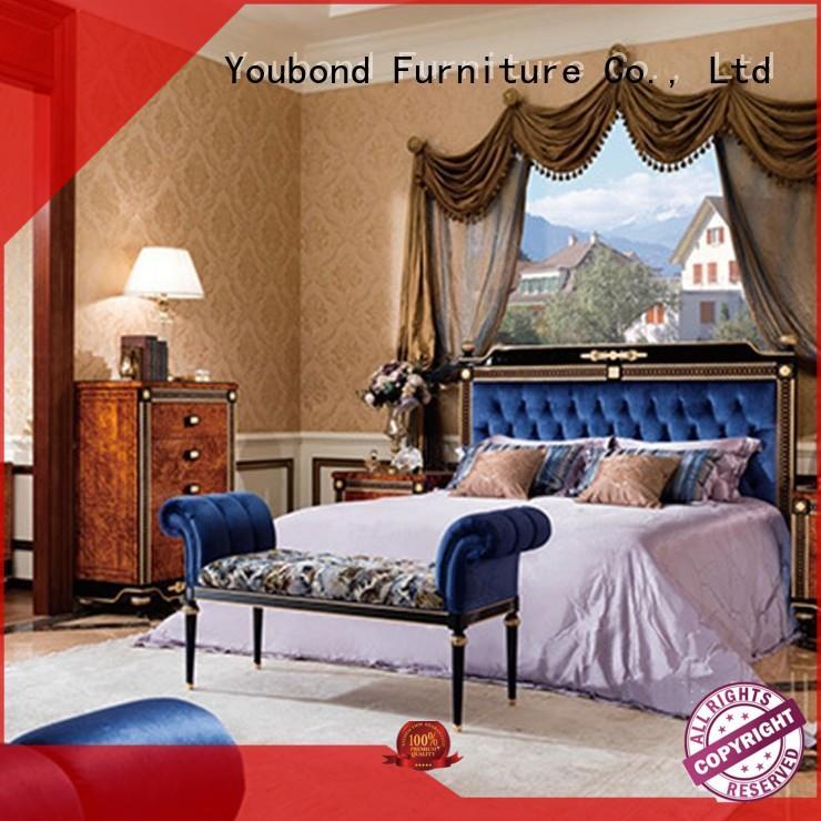Senbetter good quality bedroom furniture for sale