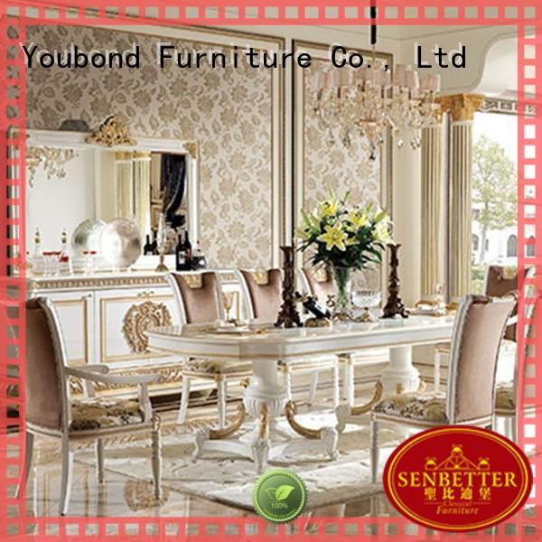 design spanish classic dining room furniture room Senbetter