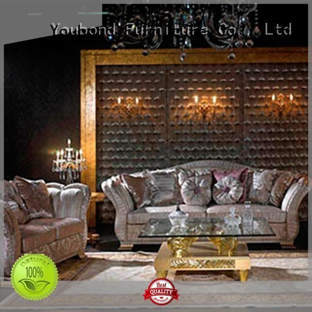 white classic living room furniture dubai Senbetter company