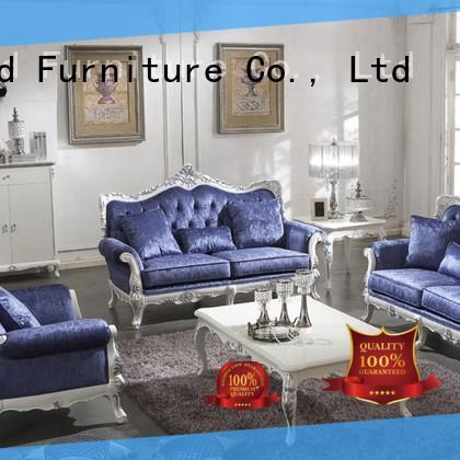 Senbetter furniture warehouse with fabric or leather sofa for home