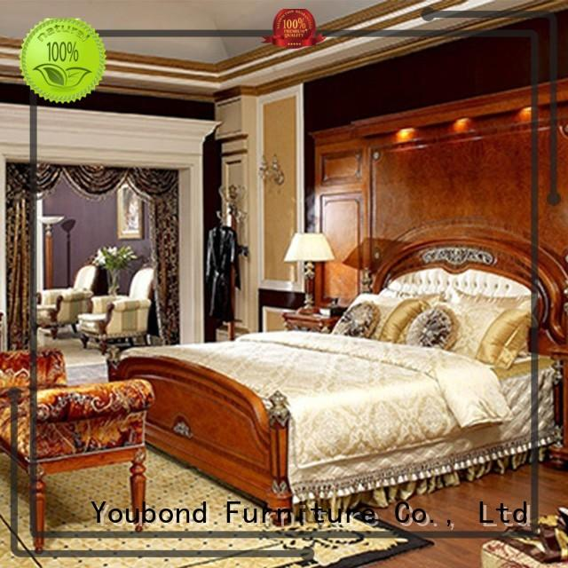 royal chic bedroom furniture for business for royal home and villa