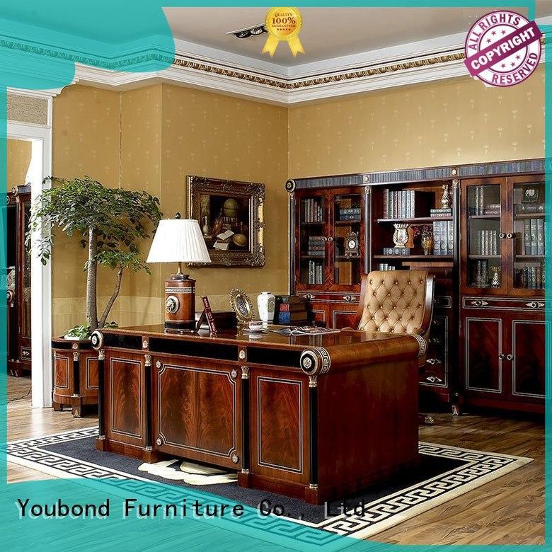 gold classic OEM classic office furniture Senbetter