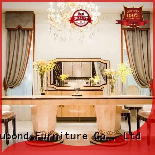 dinette sets set solid Senbetter Brand classic dining room furniture