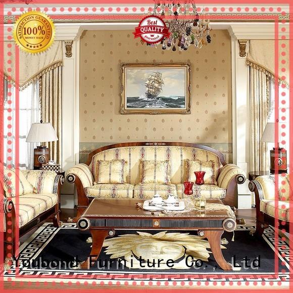 Senbetter classy living room furniture company for living room