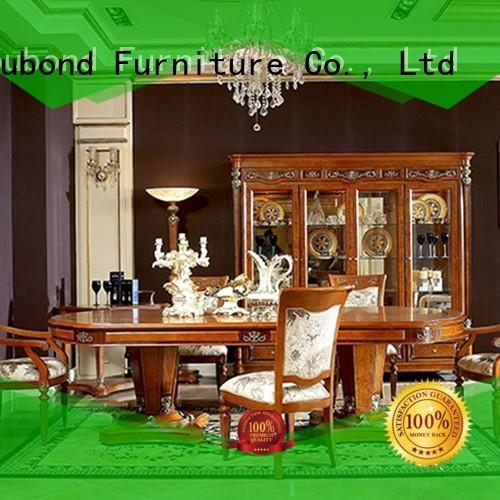 dinette sets design luxury royal classic dining room furniture manufacture