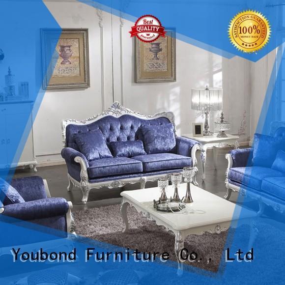 white living room furniture baroque dubai living Senbetter Brand