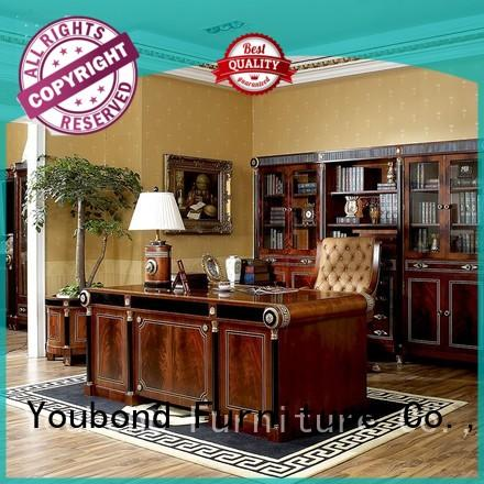 high-quality wooden desk suppliers for company