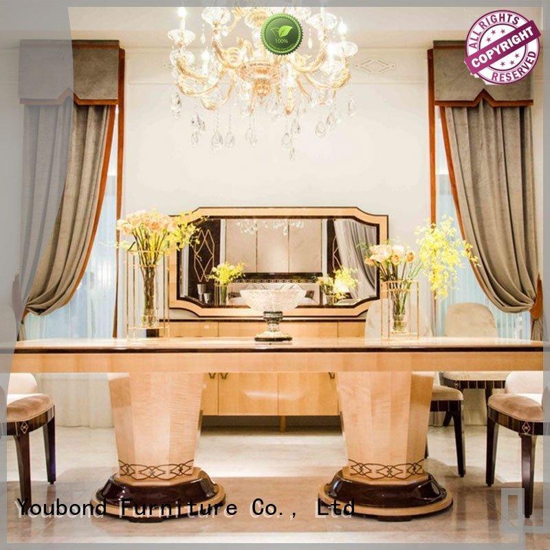 wood design classic dining room furniture antique senbetter Senbetter company