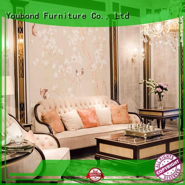 italian front room furniture sets suppliers for hotel