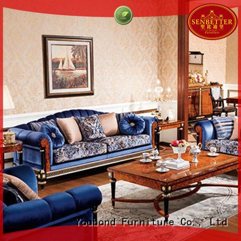 Senbetter Brand sofa classic living room furniture living factory