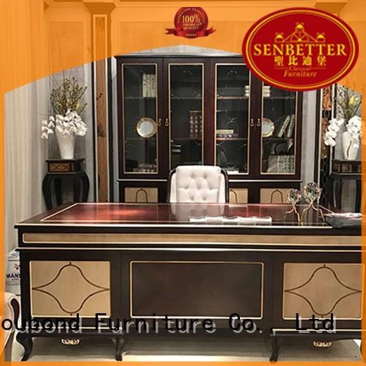 louis luxury classic office furniture furniture Senbetter company
