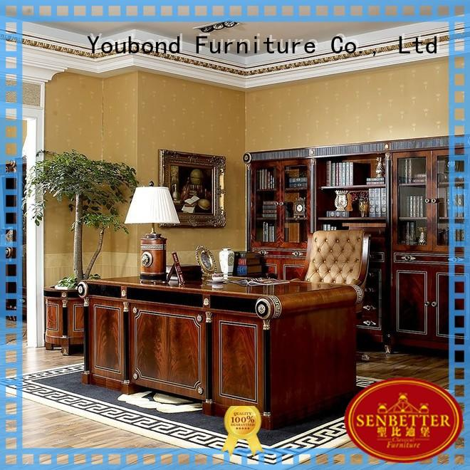 latest contemporary executive office furniture suppliers for hotel