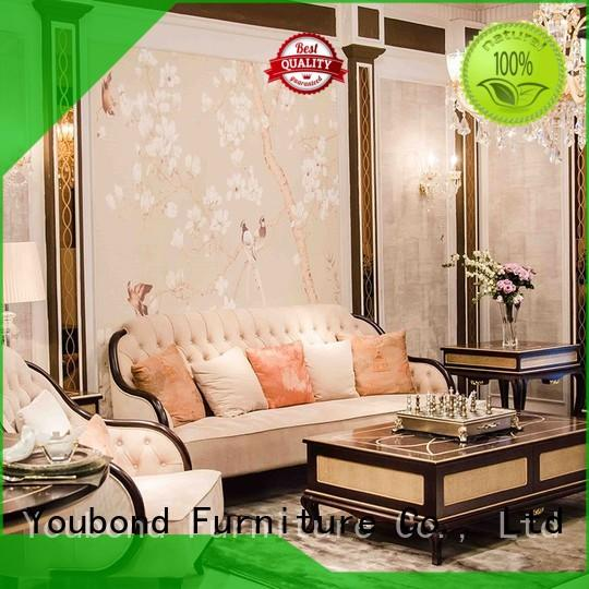 Hot white living room furniture dubai Senbetter Brand