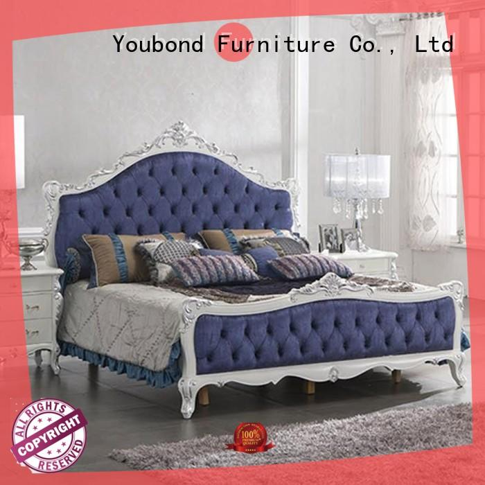 high end antique bedroom furniture with chinese element for decoration