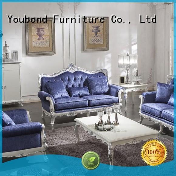 white living room furniture living classic living room furniture Senbetter Brand