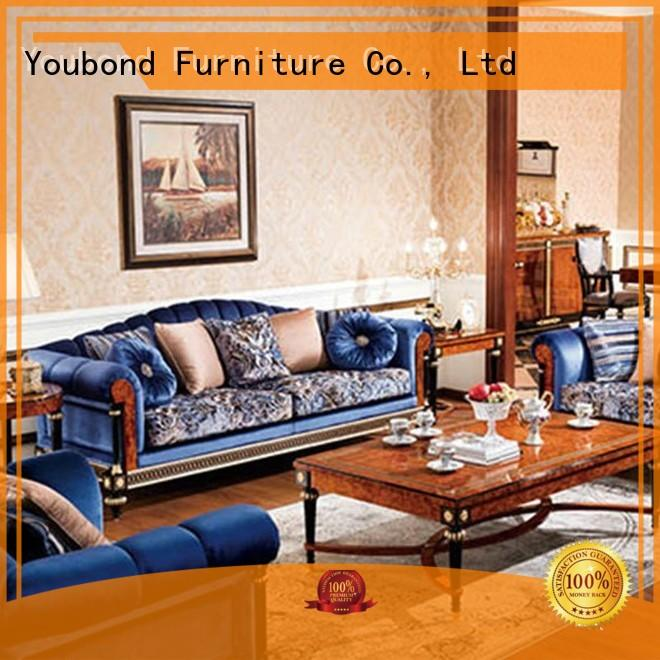 high quality home furniture living room with mirror of buffet for home Senbetter
