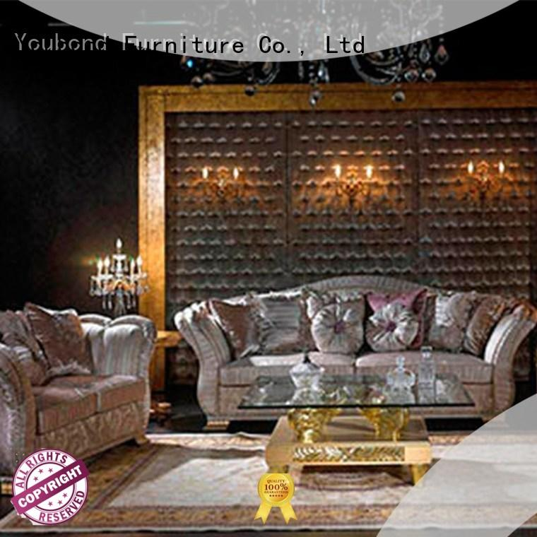 Senbetter luxury living room sofa with chinese element for living room