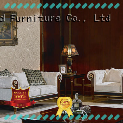 Senbetter living room couch sets supply for hotel