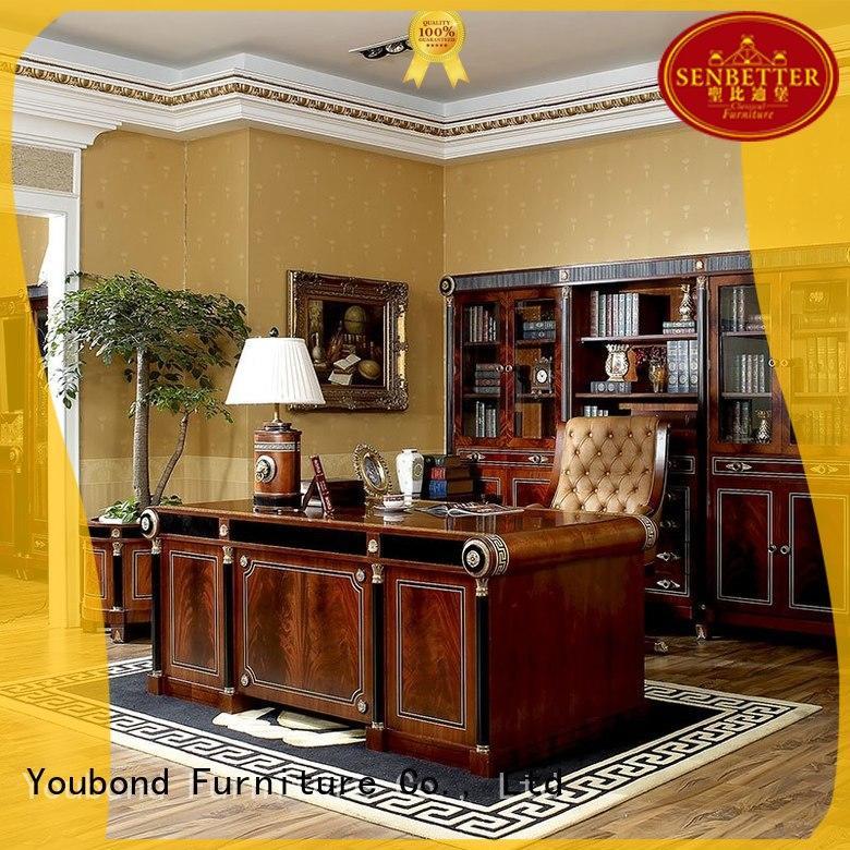 Senbetter beech office furniture london manufacturers for home