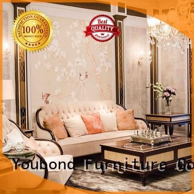 lifestyle white Senbetter Brand white living room furniture