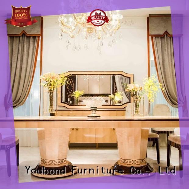 senbetter furniture dining table manufacturer for hotel Senbetter