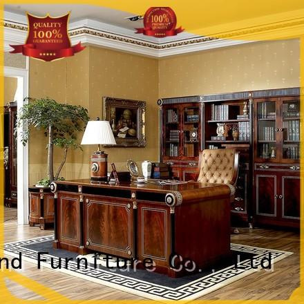french houseoffice classic office furniture design antique Senbetter company