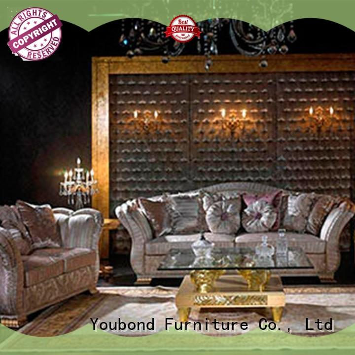 Senbetter high quality living room furniture chairs with solid wood chair for living room