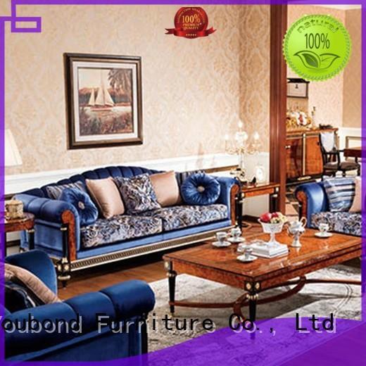 classic baroque OEM classic living room furniture Senbetter