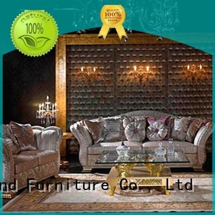 Senbetter Brand baroque white living room furniture luxury supplier