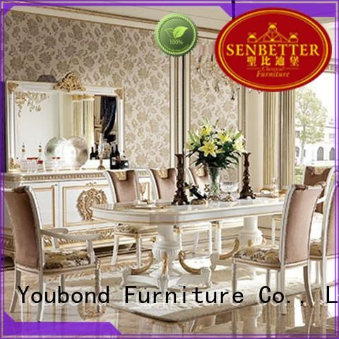 Senbetter furniture direct with buffet for villa