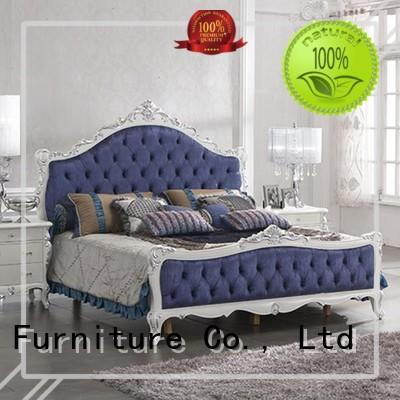 Senbetter Brand solid bedroom gross mahogany classic bedroom furniture