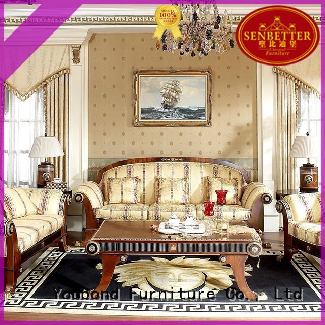 classical latest sofa designs for drawing room factory for hotel
