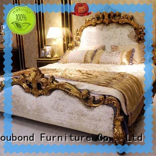 Senbetter veneer bedroom furniture packages for decoration