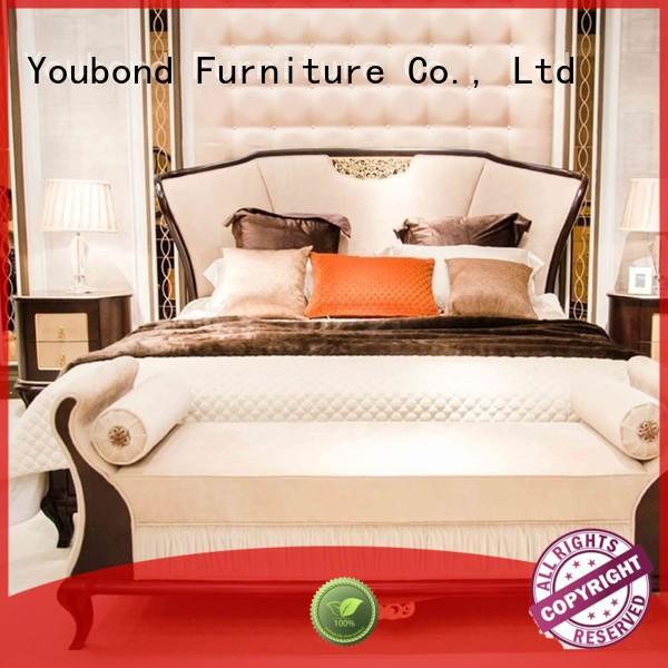 style bedroom oak bedroom furniture wood Senbetter company