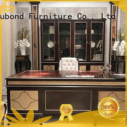 Senbetter Brand royal classic office furniture veneer factory