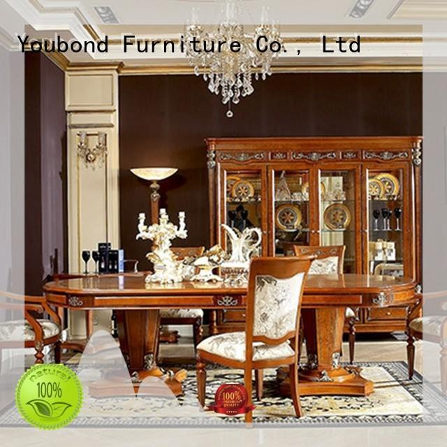 buffet classic dining table manufacturer for villa