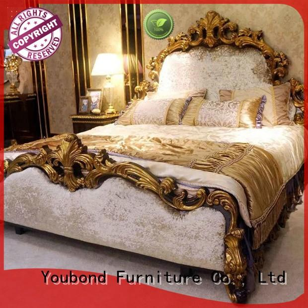 Wholesale style gross classic bedroom furniture Senbetter Brand