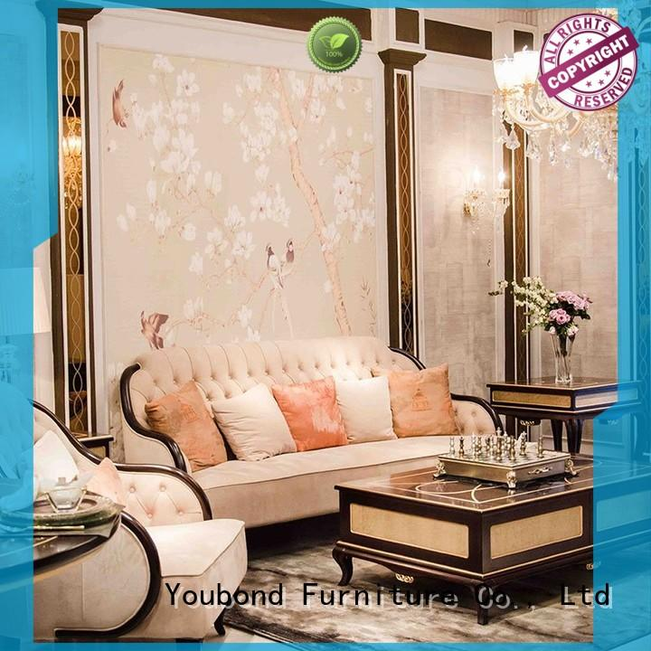 Senbetter italian low price living room sets manufacturers for hotel