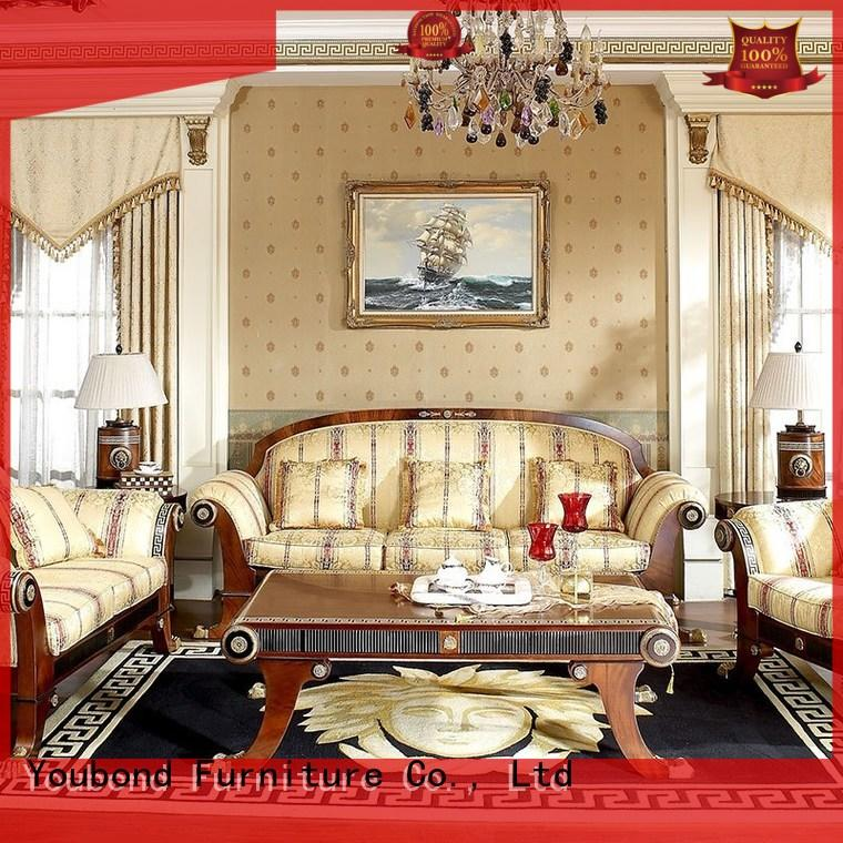 italian living room furniture classic with long dining table for home