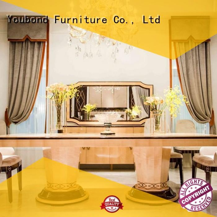 Senbetter walnut dining room furniture factory for home