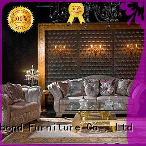 Senbetter Brand baroque white living room furniture vintage supplier