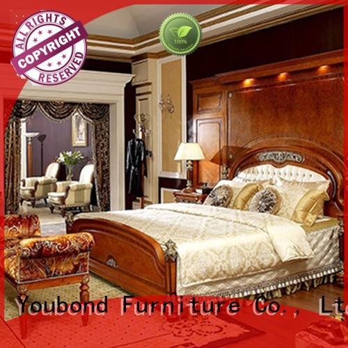 bed bedroom furniture packages night table for decoration Senbetter