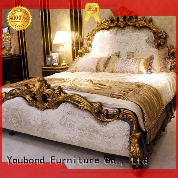 Senbetter newly classic italian bedroom furniture factory for decoration