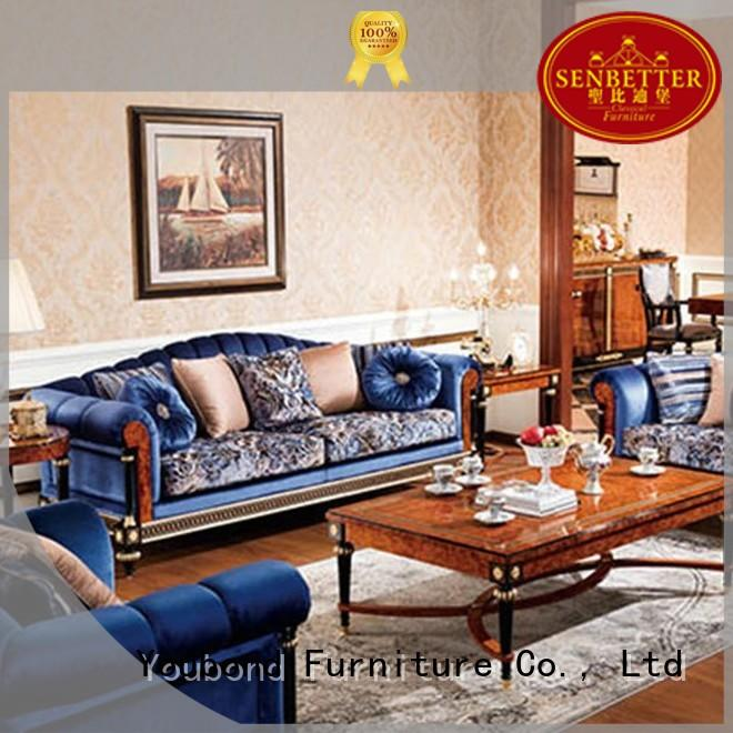 custom for living furniture for business for hotel